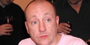 Adrian Mcwalter The Gaffer Dragon Slayers Club