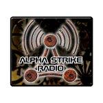 Alpha Strike Radio itunes artwork