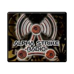 Alpha Strike Radio itunes artwork