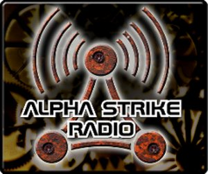 Alpha Strike Radio – Dragon Slayers Club